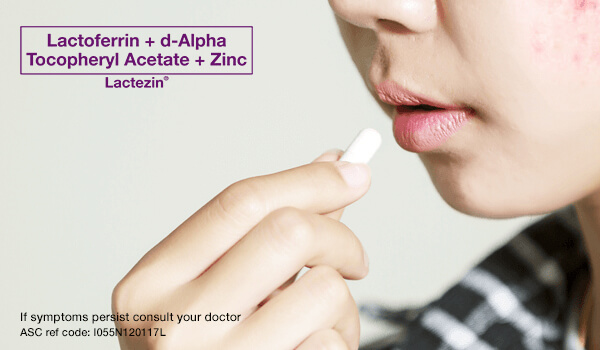 complete guide on how to take oral antibiotics for acne