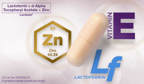 how does zinc help to fight acne breakout